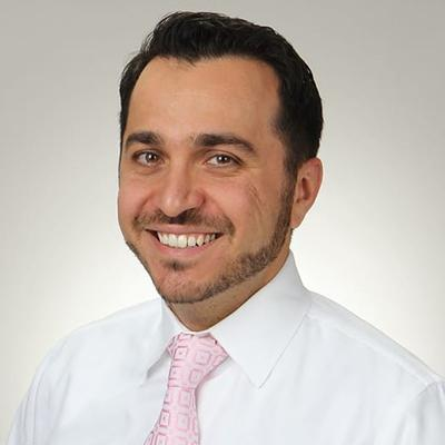 Profile Photo of Simon Yashari  Orthodontist