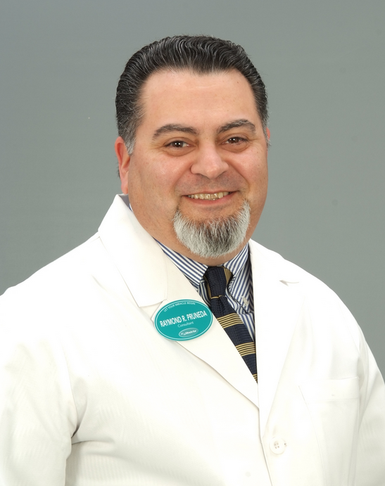 Profile Photo of Raymond - Hearing Instrument Specialist