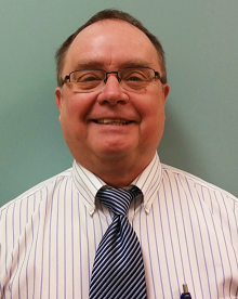 Profile Photo of Tim - Hearing Instrument Specialist