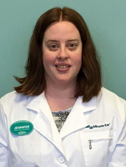 Profile Photo of Jennifer - Marketing Coordinator