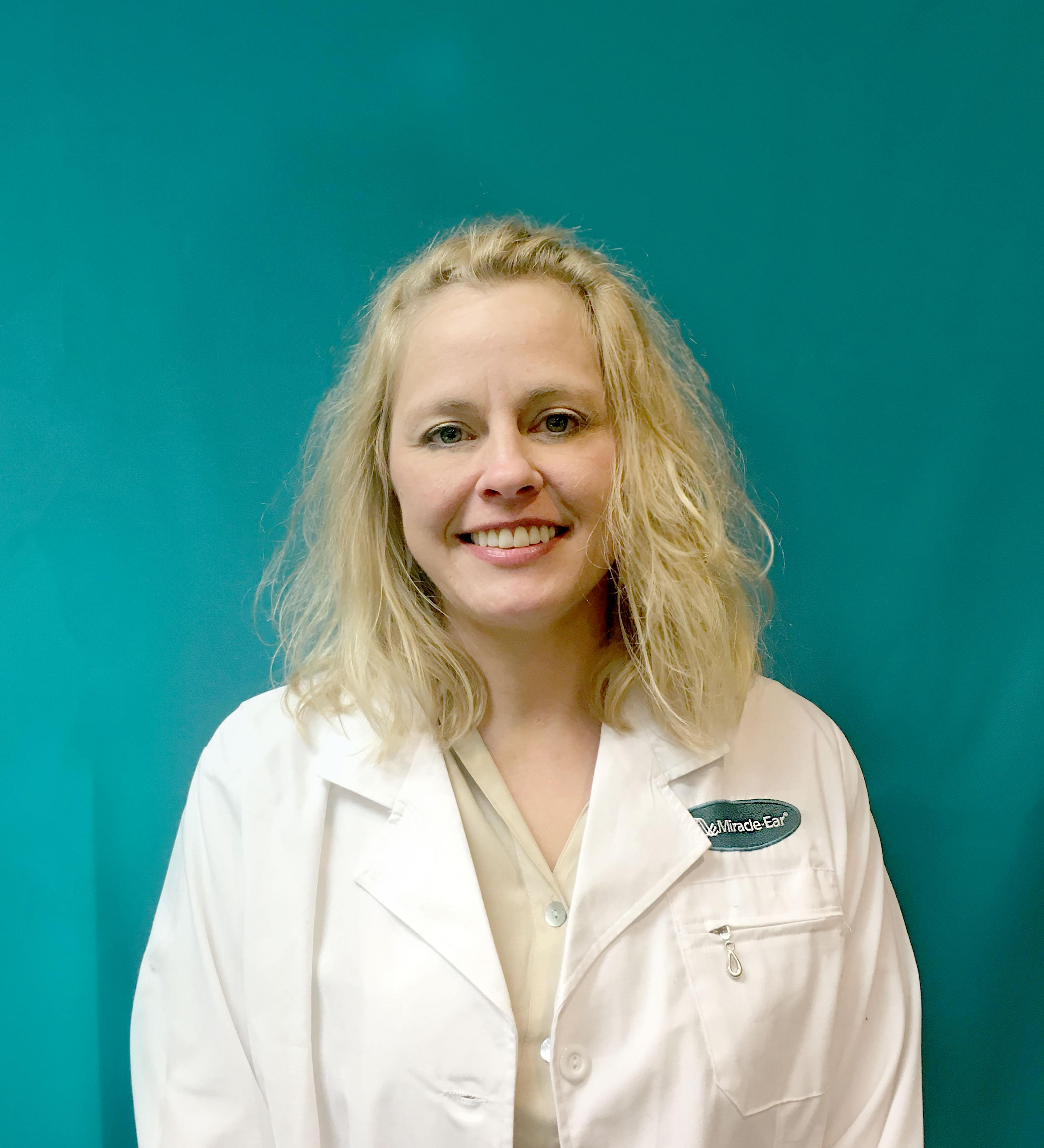 Profile Photo of Donna - Hearing Instrument Specialist