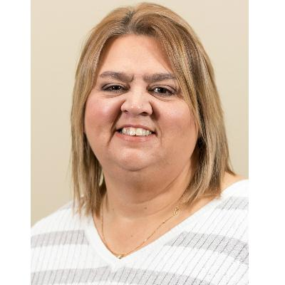 Profile Photo of Barbara - Administrative Manager