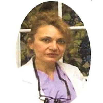 Profile Photo of Mojgan Ghiai  Endodontist
