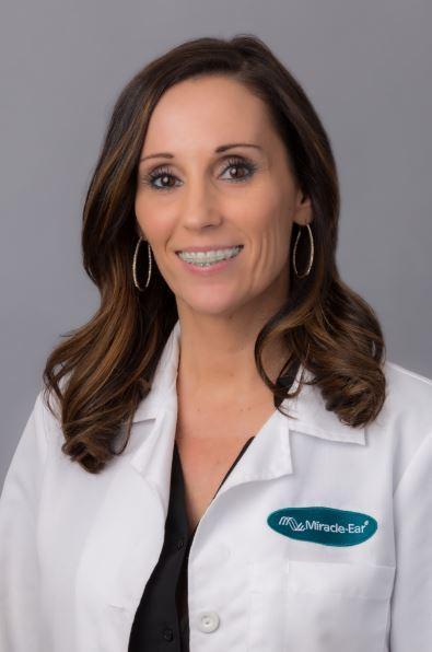 Profile Photo of Elizabeth - Hearing Specialist