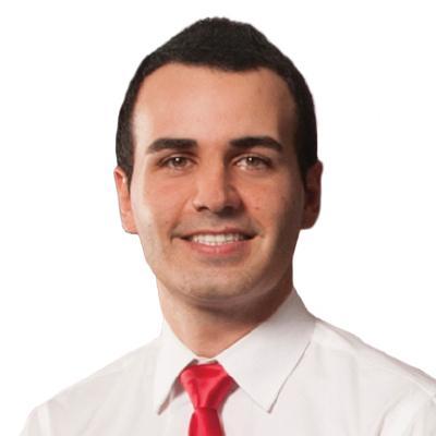 Profile Photo of Sina Edalat  Managing Dentist