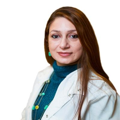 Profile Photo of Ambreen Andrabi  General Dentist