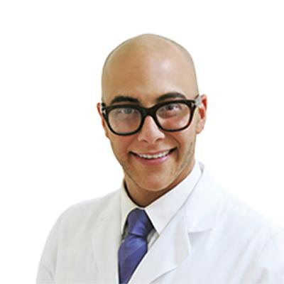 Profile Photo of Jonathan Shouhed  Orthodontist