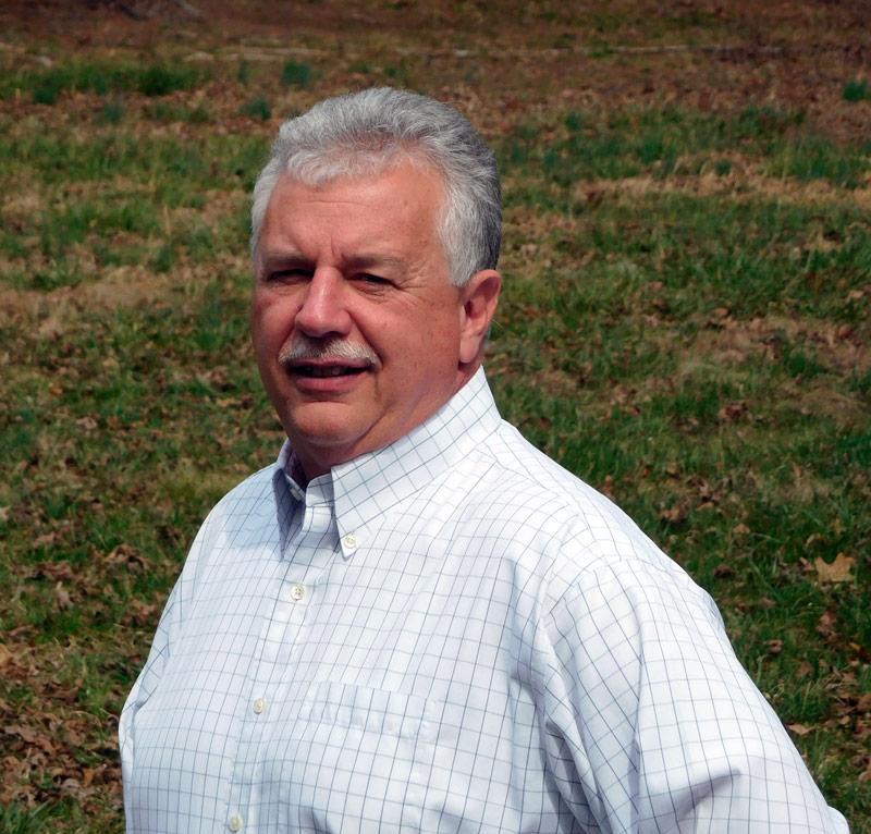 Charles Glover - Senior Partner