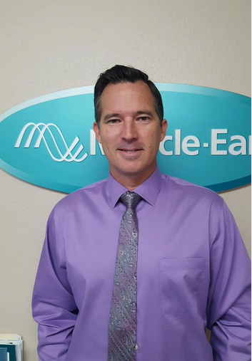Profile Photo of Bryan - Hearing Systems Consultant
