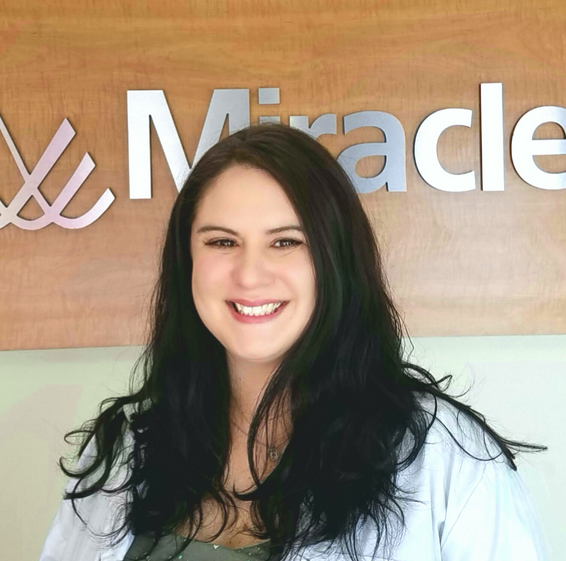 Profile Photo of Amanda - Hearing Care Professional