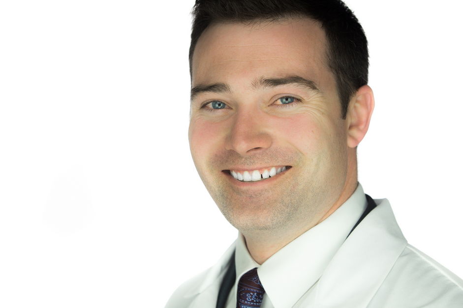 Profile Photo of Spencer - Hearing Care Specialist