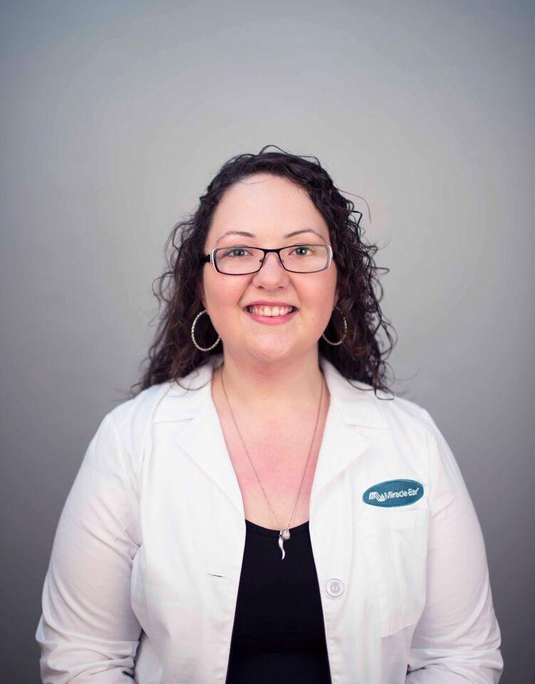 Profile Photo of Bethany  - Hearing Instrument Practitioner