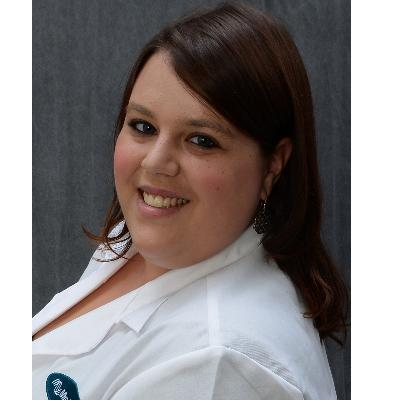 Profile Photo of Rebecca - Hearing Instrument Specialist