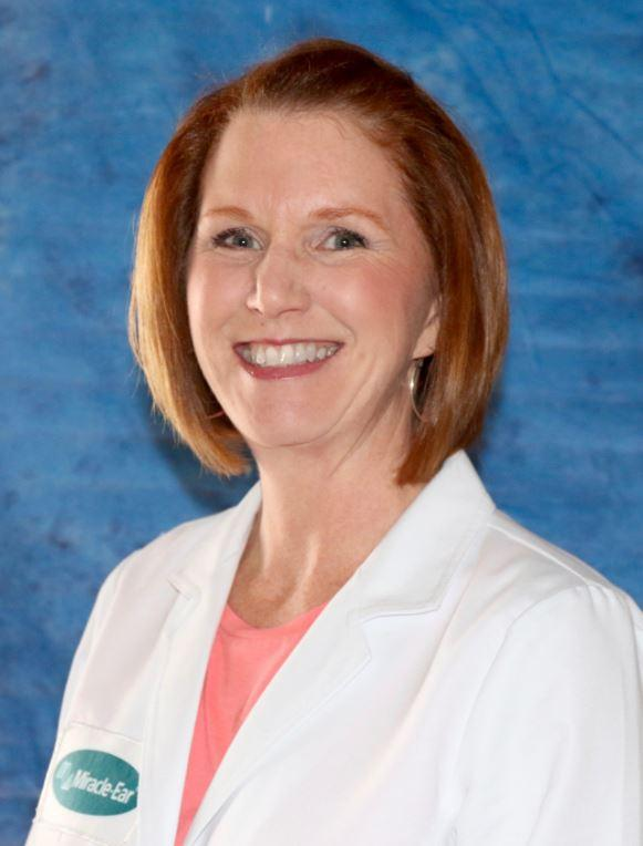 Profile Photo of Kimberly  - Hearing Instrument Specialist