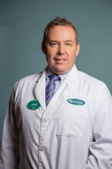 Profile Photo of Doug - Hearing Instrument Specialist