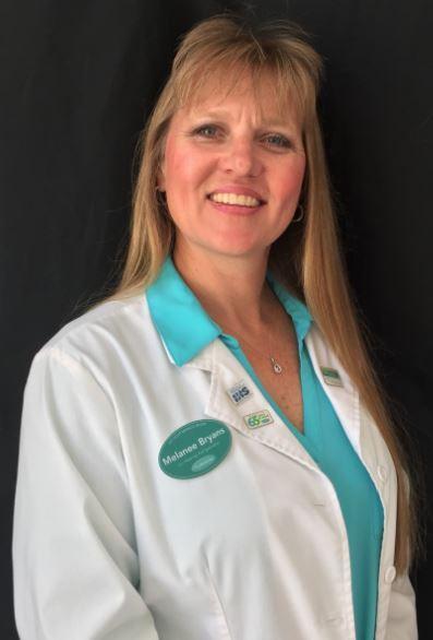 Profile Photo of Melanee - Hearing Aid Consultant