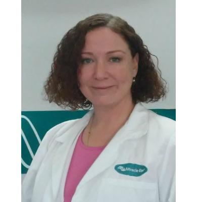 Profile Photo of Sonya  - Hearing Instrument Specialist