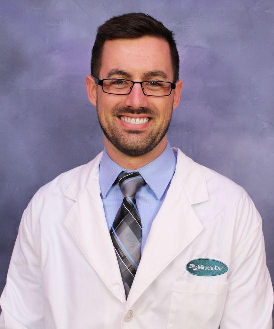 Profile Photo of Ryan  - Clinic Manager