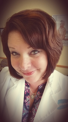 Profile Photo of Tina - Licensed Hearing Instrument Specialist