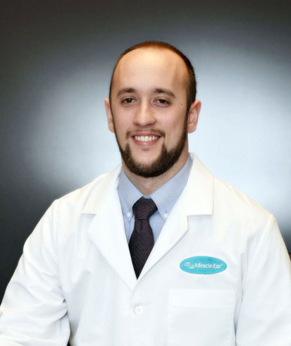 Profile Photo of Joseph  - Licensed Hearing Instrument Specialist