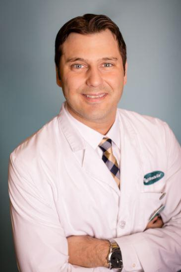 Profile Photo of Ross  - Hearing Instrument Specialist