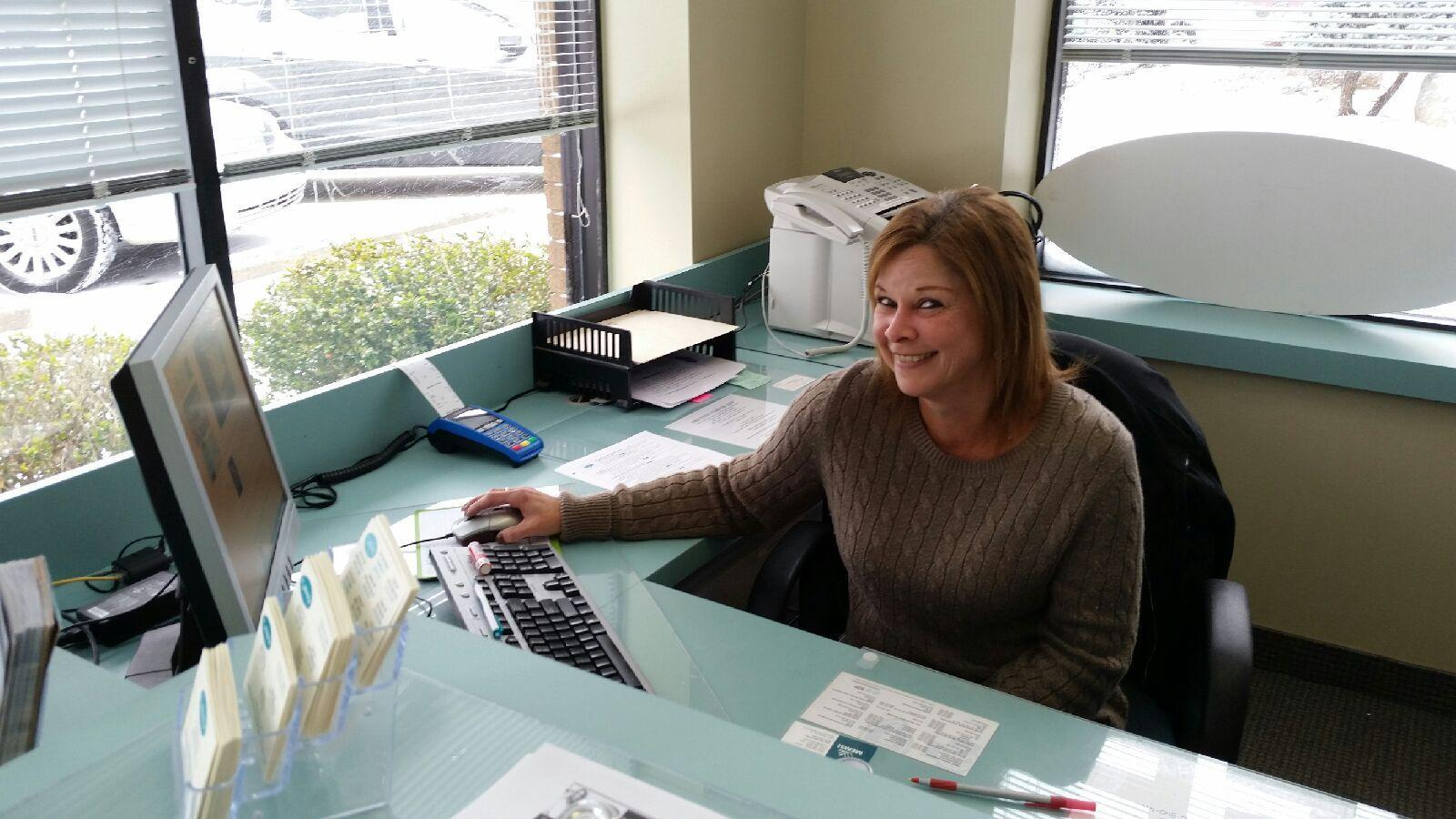 Profile Photo of Lisa - Service Technician and Office Assistant