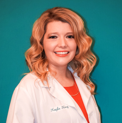 Profile Photo of Kayla  - Hearing Aid Specialist