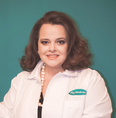 Profile Photo of Jennifer - Hearing Instrument Specialist