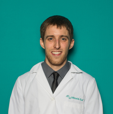 Profile Photo of Patrick - Hearing Aid Consultant