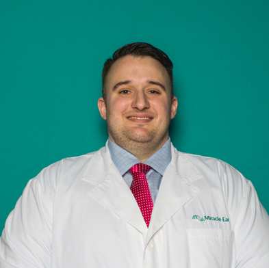 Profile Photo of Salvatore - Board Certified Hearing Instrument Specialist