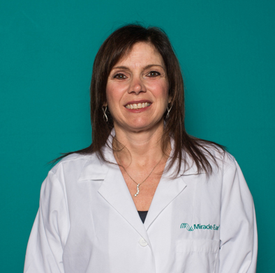 Profile Photo of Rita  - Board Certified Hearing Instrument Specialist