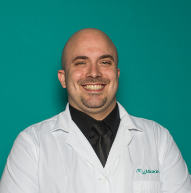 Profile Photo of Bryan - Hearing Instrument Specialist