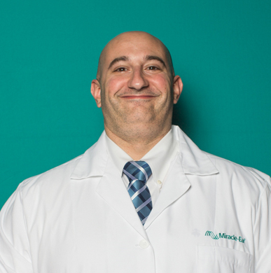 Profile Photo of Joseph  - Hearing Aid Specialist
