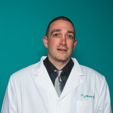 Profile Photo of Jesse  - Hearing Instrument Specialist
