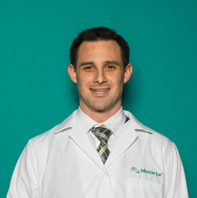 Profile Photo of Robert - Hearing Instrument Specialist