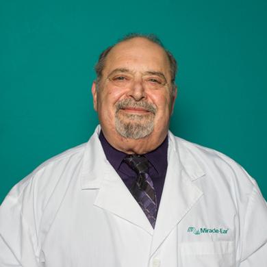 Profile Photo of Joseph - Hearing Instrument Specialist