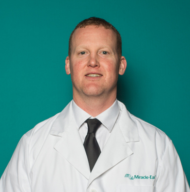 Profile Photo of James - Licensed Hearing Aid Specialist
