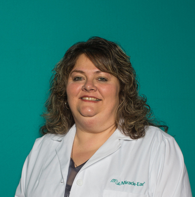 Profile Photo of Amanda - Hearing Instrument Specialist