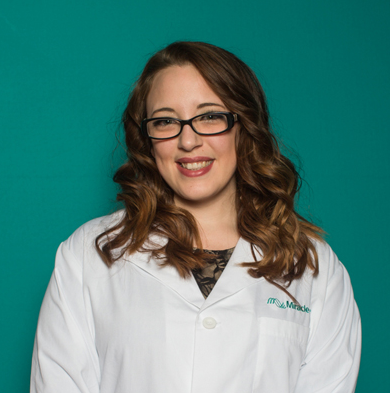Profile Photo of Stacey  - Hearing Instrument Specialist