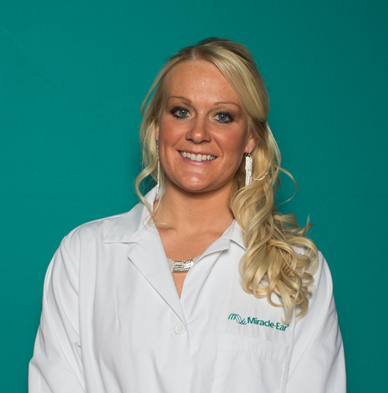 Profile Photo of Nicole - Licensed Hearing Instrument Specialist