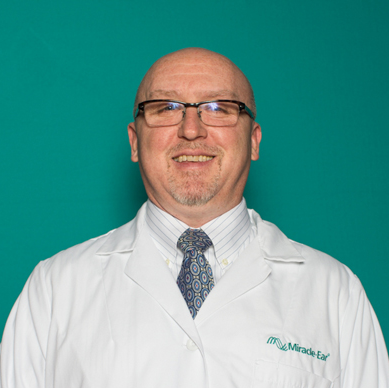 Profile Photo of  Benjamin - Board Certified Hearing Instrument Specialist