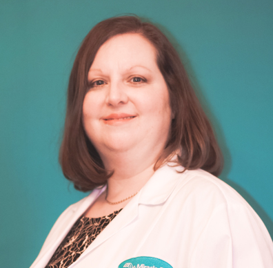 Profile Photo of Debbie - Hearing Instrument Specialist