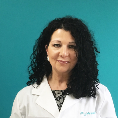Profile Photo of Jeanne - Certified Hearing Instrument Specialist