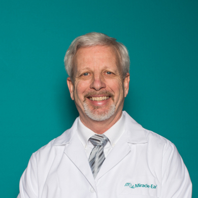 Profile Photo of David - Hearing Instrument Specialist