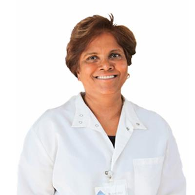 Profile Photo of Santisree  Alluri  Associate Dentist