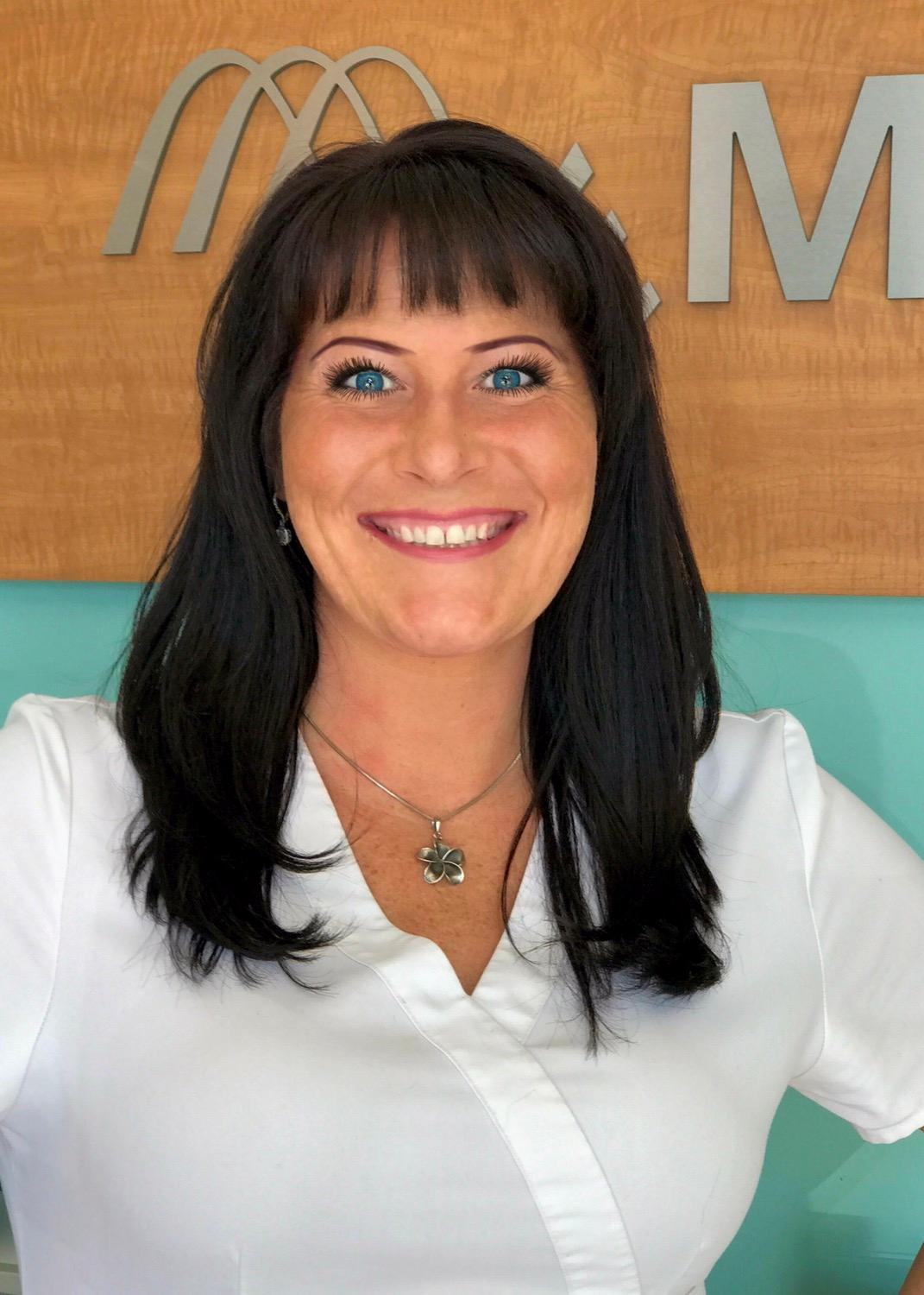Profile Photo of Malena  - Front Office Manager