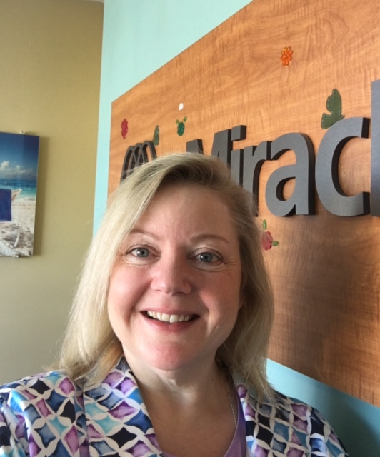 Profile Photo of Lisa - Patient Care Coordinator