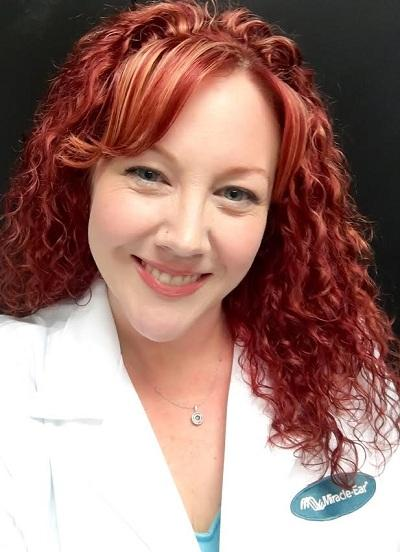 Profile Photo of Ashli - Hearing Instrument Specialist
