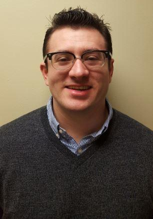 Profile Photo of Jake  - Hearing Instrument Specialist
