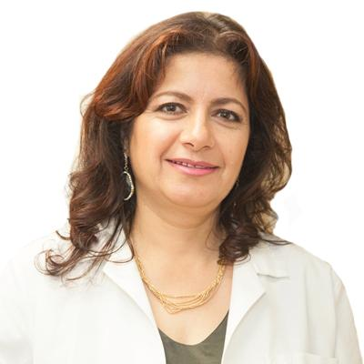 Profile Photo of Amal Audi  Managing Dentist